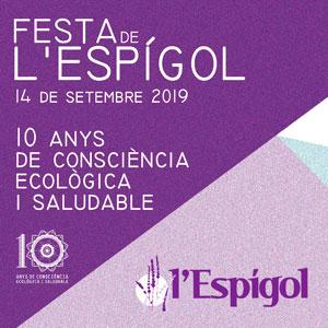Festa de l'Espígol a La Selva del Camp, 2019
