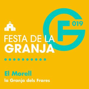 Festa de la Granja al Morell, 2019