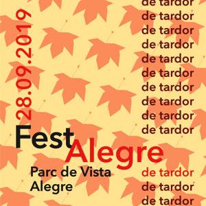 FestAlegre de Tardor a Girona, 2019