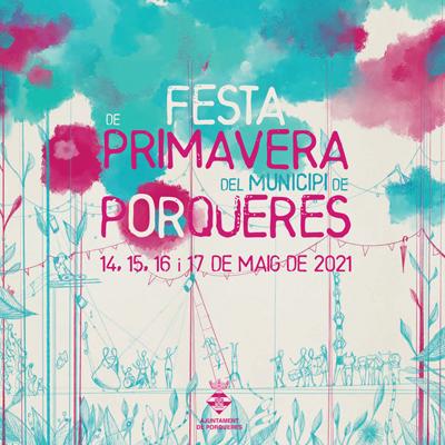Festa de Primavera, Festa Major, Porqueres, 2021
