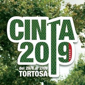 Festes de la Cinta - Tortosa 2019