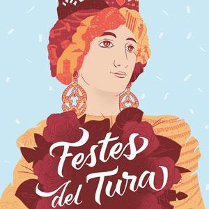 Festes del Tura - Olot 2019