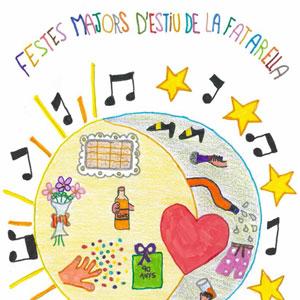 Festes Majors d'estiu de La Fatarella 2019