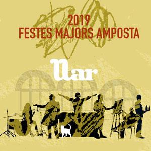 Festes Majors al Llar - Amposta 2019