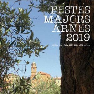 Festes Majors - Arnes 2019