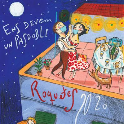 Festes Majors - Roquetes 2020