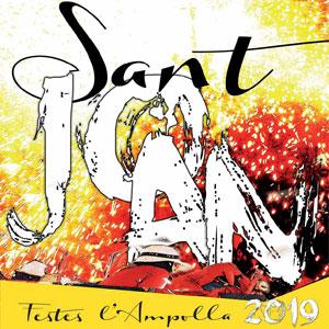 Festes de Sant Joan - L'Ampolla 2019
