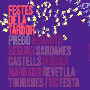 Festes de la Tardor de Lleida, 2019