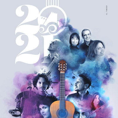 Festival Internacional de Guitarra de L'Hospitalet de l'Infant, 2021