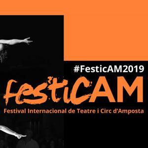 festicAM - Amposta 2019