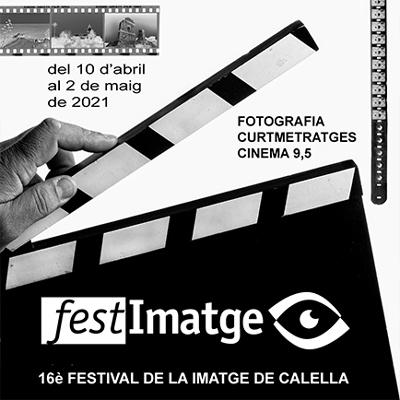 Festimatge, Festival de la Imatge a Calella
