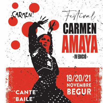 IV Festival Carmen Amaya - Begur 2021