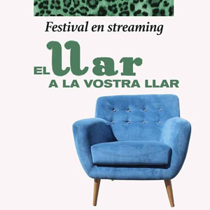 Festival en streaming - Llar Amposta 2020