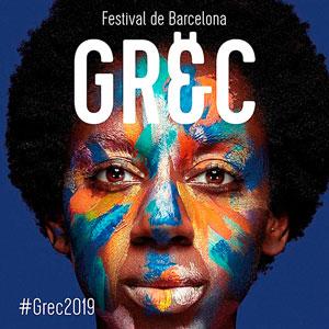 Grec Festival - Barcelona 2019
