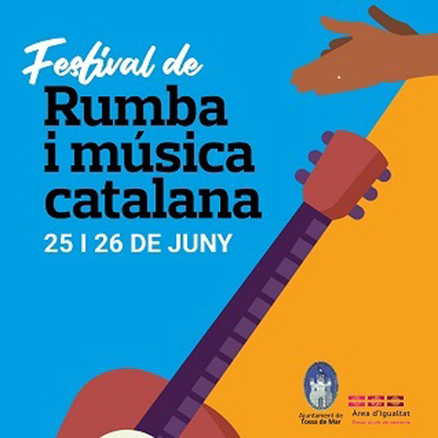 Festival de Rumba i Música Catalana de Tossa de Mar - 2021