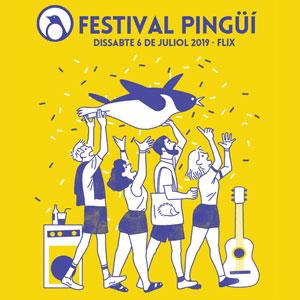 Festival Pingüí 2019 - Flix