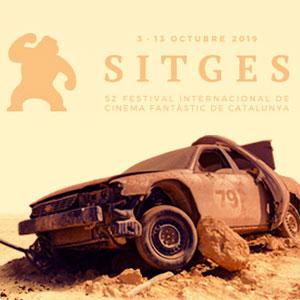 52è Festival Internacional de Cinema Fantàstic de Catalunya - Sitges 2019