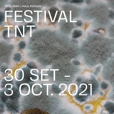 Festival TNT - Terrassa 2021
