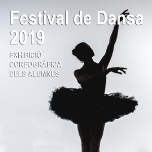 Festival de Dansa