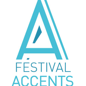 Festival Accents, Logo, 2019