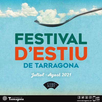 Festival d'Estiu de Tarragona, 2021