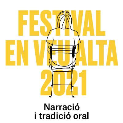 Festival En Veu Alta, EVA, 2021
