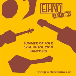 Festival Ethno Catalonia a Banyoles, 2019
