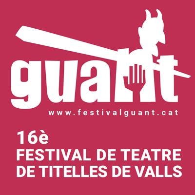 Festival Guant, Valls, 2020
