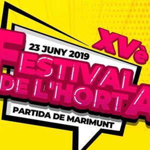 Festival de l'Horta, Partida de Marimunt, Lleida, 2019
