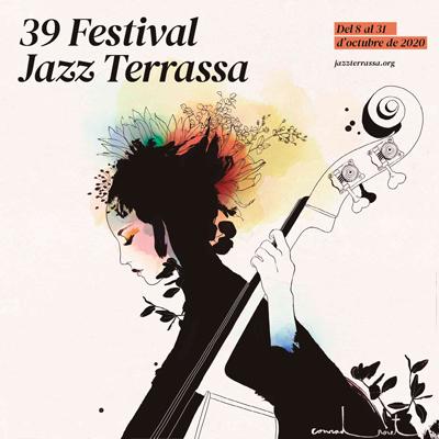 39è Festival Jazz Terrassa, Terrassa, 2020