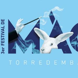 Festival de Màgia de Torredembarra, 2019