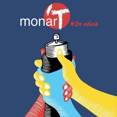 Festival monar'T, Girona, 2020