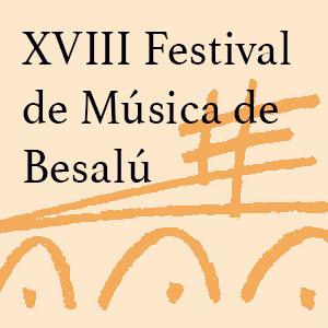 XVIII Festival de Música de Besalú, 2019
