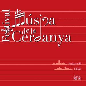 35è Festvial de Música dels Pirineus, Llívia i Puigcerdà, 2019