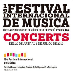 18è Festival Internacional de Música FIM