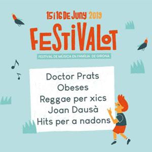 Festivalot 2019, Girona