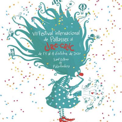 7a edició del Festival Internacional de Pallasses del Circ Cric, Sant Esteve de Palautordera, 2020