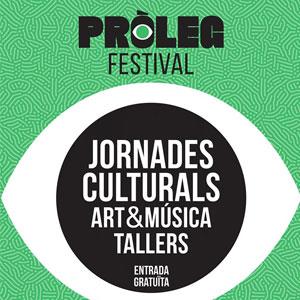 Festival Pròleg a Cambrils, 2019