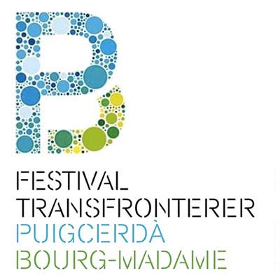Festival Transfronterer Puigcerdà Bourg-Madame, 2020