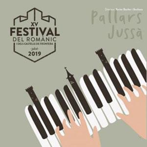 Festival del Romànic i dels Castells de Frontera al Pallars Jussà, 2019