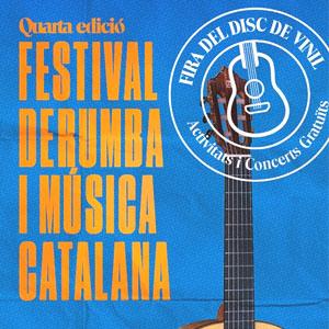 Festival de Rumba i Música Catalana de Tossa
