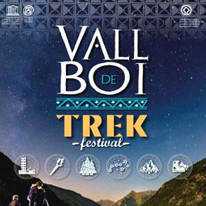 4a edició del festival Vall de Boí Trek, 2019