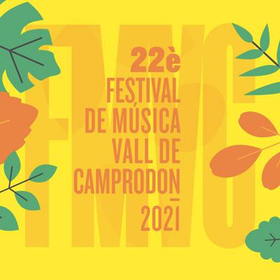 Festival de Música de la Vall de Camprodon, 2021