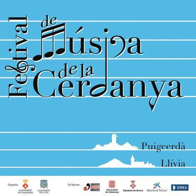 Festival de Música de la Cerdanya, Llívia, Puigcerdà, 2021