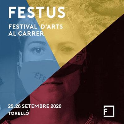 Festival Festus, Torelló, 2020