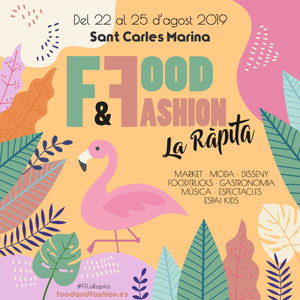 Food & Fashion - La Ràpita 2019
