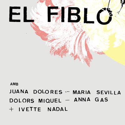 Recital 'El Fibló. Una picada directa de poesia per incendiar la ferida', RUSC, 2021