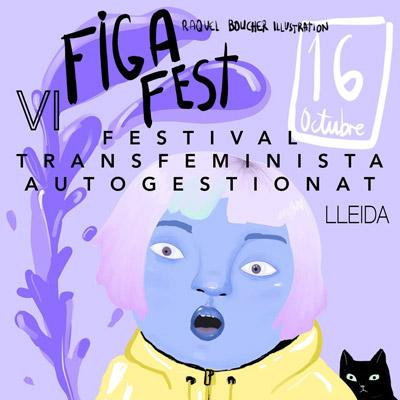 FigaFest, Lleida, 2021