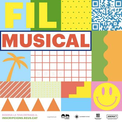 Cicle de concerts 'Fil Musical'