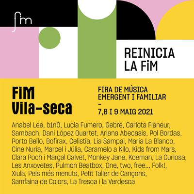 FIM Vila-seca, 2021